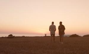 Video turistico Antonio y David