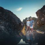Reportaje fotos viaje Toño y Noelia